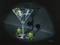 Godard Martini Art Godard Martini Art He Devil She Devil with a Twist (AP)