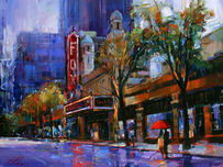 Michael Flohr Art Michael Flohr Art Historic Romance