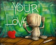 Fabio Napoleoni Fabio Napoleoni How Can I Miss Something I Never Had (AP)