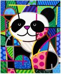 Romero Britto Art Romero Britto Art Huggable