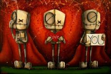 Fabio Napoleoni Fabio Napoleoni I Love You (OE) Color