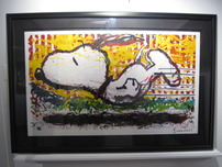 Tom Everhart prints Tom Everhart prints As the Sun Sets Slowly in the West, We Bid you a Fine Farewell (AP) - Framed