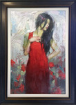 Henry Asencio Art Henry Asencio Art In Bloom
