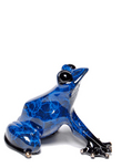 Frogman - Tim Cotterill Frogman - Tim Cotterill Indigo