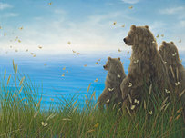 Robert Bissell Art Robert Bissell Art Infinity - Collector Edition