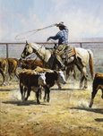 Martin Grelle Martin Grelle In the Texas Dust