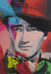 James Gill James Gill John Wayne Red