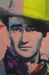 James Gill James Gill John Wayne Yellow