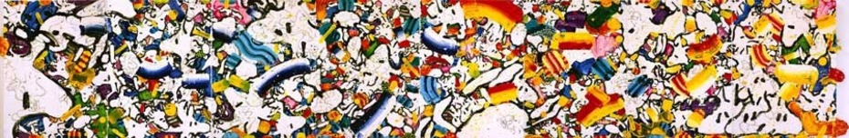Tom Everhart prints Tom Everhart prints L'Opera De La Merde D'Olseau