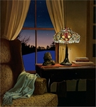 Edward Gordon Edward Gordon Last Light
