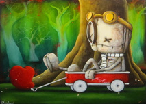 Fabio Napoleoni Fabio Napoleoni Let's Get This Show On The Road (SN)