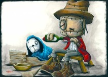 Fabio Napoleoni Fabio Napoleoni Bedside Manner Little Bit of Love (SN)
