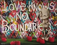 Fabio Napoleoni Fabio Napoleoni Love Knows no Boundaries (Original)