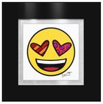 Romero Britto Art Romero Britto Art Love You