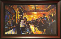 Michael Flohr Art Michael Flohr Art Luck of the Irish