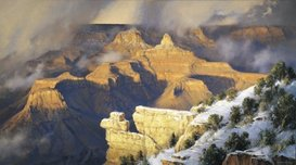 Robert Peters Robert Peters March, Yavapai Point (AP)