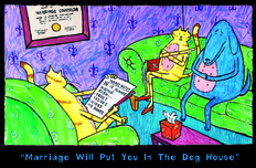 Matt Rinard Matt Rinard Marriage Will Put You In The Dog House