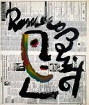 Romero Britto Art Romero Britto Art Me (SN)