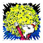 Tom Everhart prints Tom Everhart prints Mirror Mirror on the Wall, Who's the Top Dog of them All?