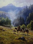 Martin Grelle Martin Grelle Mists of Morning