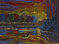 Ford Smith Ford Smith Mosaic Realm