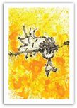 Tom Everhart Prints Tom Everhart Prints Mr. Big Stuff Dreams (JE)