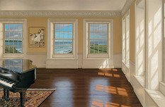 Edward Gordon Edward Gordon Music Room III