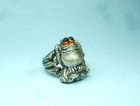 Link Wachler Jewelry Link Wachler Jewelry Ring - My Rock My Rules
