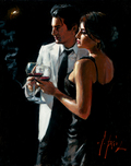 Fabian Perez Fabian Perez Night Highlights