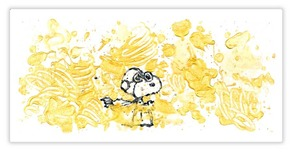 Tom Everhart prints Tom Everhart prints Partly Cloudy 6:30 Morning Fly
