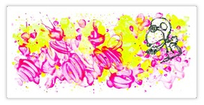 Tom Everhart prints Tom Everhart prints Partly Cloudy 6:45 Morning Fly