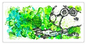Tom Everhart prints Tom Everhart prints Partly Cloudy 7:45 Morning Fly