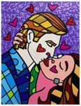 Romero Britto Art Romero Britto Art Passionately