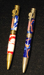 Allywood Creations Allywood Creations Patriot (God Bless America) Pen - Acrylic