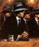 Fabian Perez Fabian Perez The Gathering
