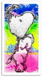 Tom Everhart prints Tom Everhart prints Performance Art (SN)