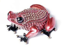 Frogman - Tim Cotterill Frogman - Tim Cotterill Pinky Tuscadero