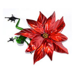 Frogman - Tim Cotterill Frogman - Tim Cotterill Poinsettia