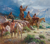 Martin Grelle Martin Grelle Prayers of the Pipe Carrier