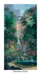 James Coleman Prints James Coleman Prints Rainbow Falls (SN) (Small)