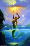 Jim Warren Fine Art Jim Warren Fine Art Reach For The Sun
