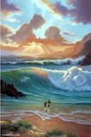 Jim Warren Fine Art Jim Warren Fine Art Romantic Day