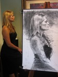 Henry Asencio Art Henry Asencio Art Henry Asencio Commission Sketch - Live Session During Show