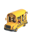 Carlos and Albert Carlos and Albert School Bus - Joyride