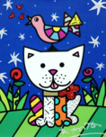 Romero Britto Art Romero Britto Art Pals (SN)