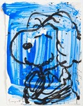Tom Everhart prints Tom Everhart prints Self Portrait Age 35