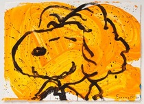 Tom Everhart prints Tom Everhart prints Self Portrait Age 34