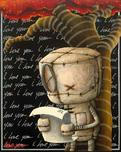 Fabio Napoleoni Fabio Napoleoni Simple Words With Such Power (PP)