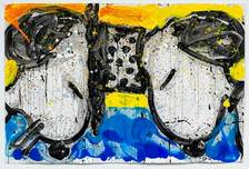 Tom Everhart Prints Tom Everhart Prints Snif Spike