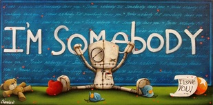 Fabio Napoleoni Fabio Napoleoni Somebody Loves You (PP)
